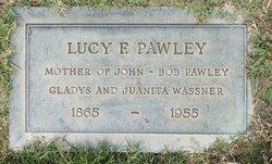 Luciana Frances Lucy <i>Simpson</i> Pawley