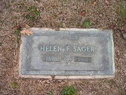 Ida Helen <i>Fulkerson</i> Sager