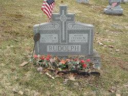 August Rudolph
