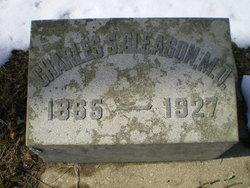 Charles Sherman Gleason, Sr