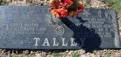 Grace <i>Reed</i> Talley-Redifer
