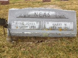 Byril Jones Neas