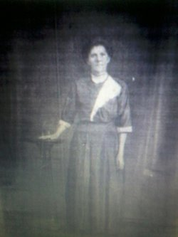Mary Kathryn <i>Bridgett</i> Crockett