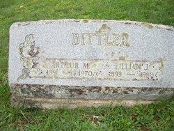 Lillian <i>Johnston</i> Bitler