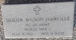 Dozier Wilson Harvell