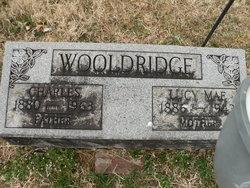 Lucy Mae Woolridge