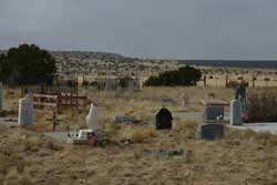 Pinos Wells Cemetery (South)