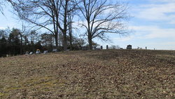 Parrish Family Cemetery