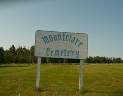 Mountclare Cemetery