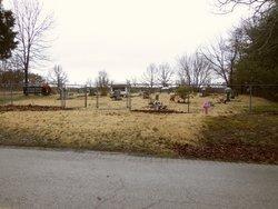 Caudill-Thacker Cemetery