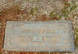 Pattie <i>Purcell</i> Price