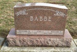 William Francis Babbe
