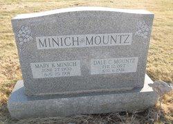 Mary M. <i>Keck</i> Minich