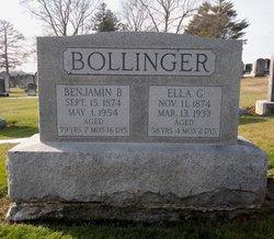 Benjamin B. Bollinger