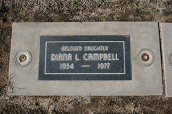 Diana Lynne Campbell