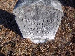 Annie Lou Cromer