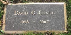 David C Chabut