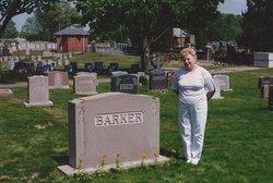 Elizabeth Eleanor <i>Boomer</i> Barker