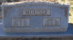 Abbie A. Mouser