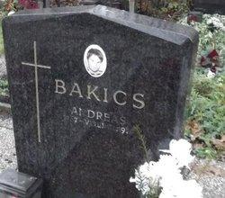 Andreas Bakics