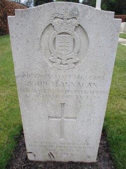 Sgt John Flannagan