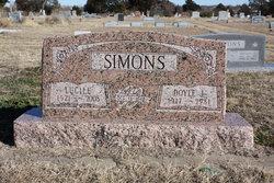 Doyle J. Simons