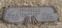 Helen Irene <i>McLain</i> Fennelly
