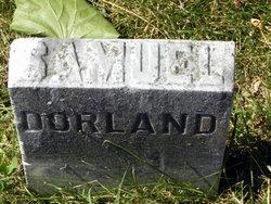 Samuel Dorland