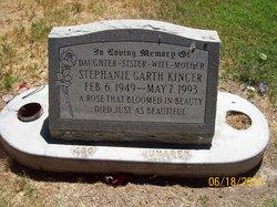 Stephanie A <i>Garth</i> Kincer
