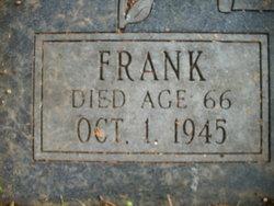 Frank Rogers
