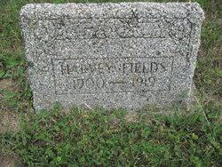 Harvey Fields