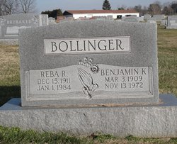 Benjamin K. Bollinger