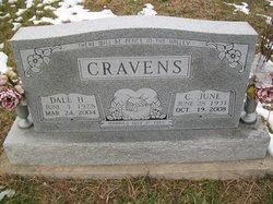 C June <i>Elliott</i> Cravens