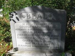 Nellie <i>Hannon</i> Beal