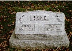 Robert Allen Reed