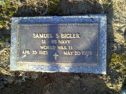 Samuel S Bigler