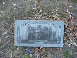 Jessilea <i>Wolfe</i> Childre
