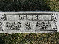 Buist M Smith