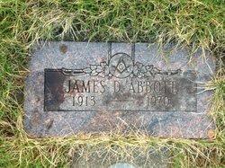 James Daniel Abbott