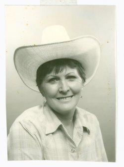 Edna Evidene Edie <i>Clevenger-Hilton</i> Stevens-Grisom