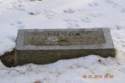 Edith J. <i>Goodman</i> Fonda