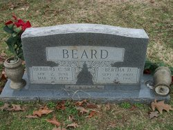 Bertha D. Beard