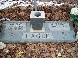 William Elmo Cagle
