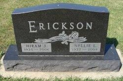 Hiram J. Erickson