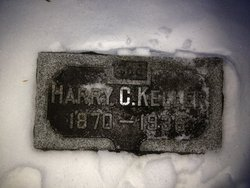 Harry C Keller