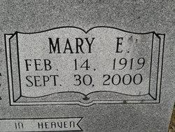 Mary Estelle <i>Shortnacy</i> Bryant