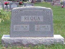 Hattie <i>Carroll</i> Requa
