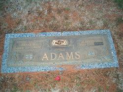 Maggie <i>Henson</i> Adams