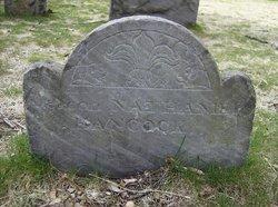 Deacon Nathaniel Hancock