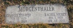 Charles Strayer Morgenthaler, Jr
